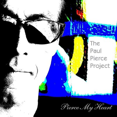 The Paul Pierce Project Pierce My Heart