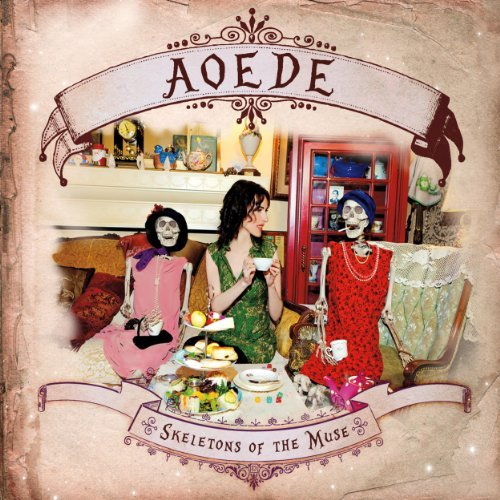 Aoede Skeletons Of The Muse