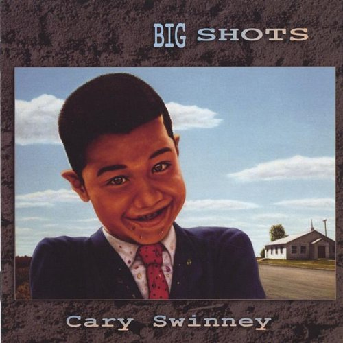 Swinney Cary Big Shots