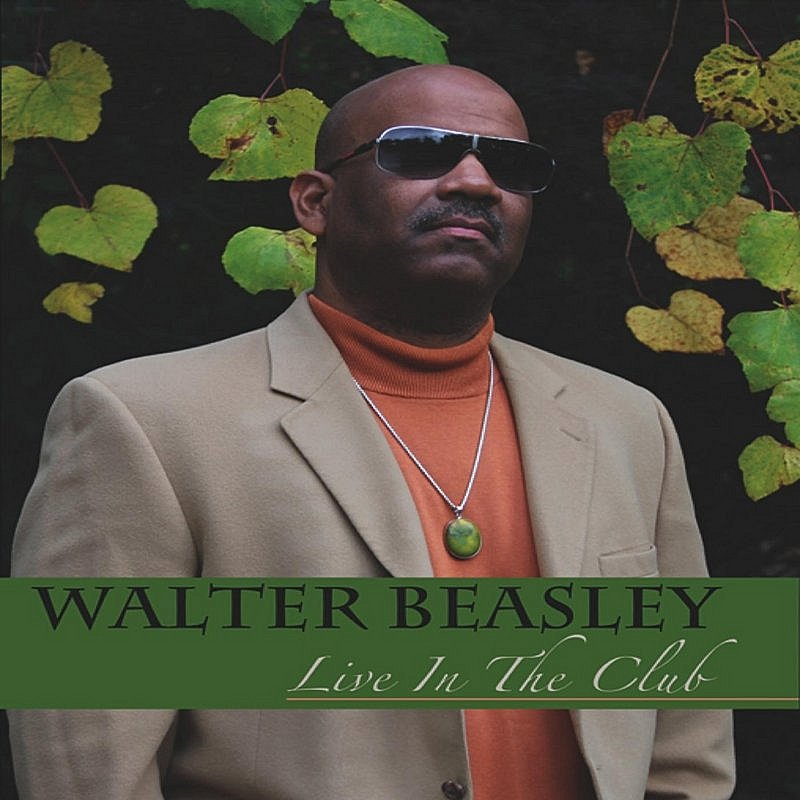 Beasley Walter Live In The Club