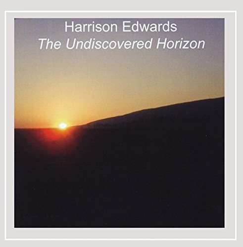 Harrison Edwards Undiscovered Horizon