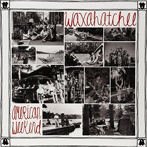 Waxahatchee American Weekend Incl. Download