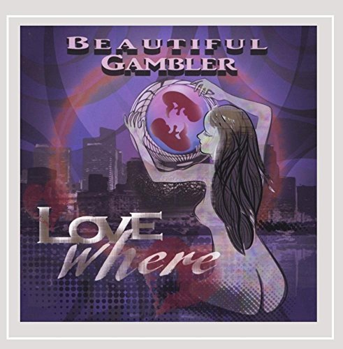 Beautiful Gambler Love Where