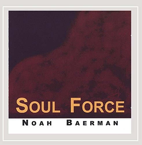 Baerman Noah Soul Force