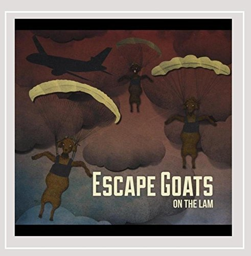 Escape Goats On The Lam