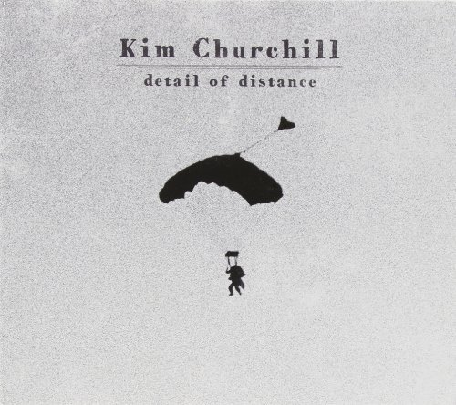 Kim Churchill Detail Of Distance Import Can