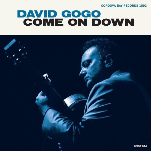 David Gogo Come On Down