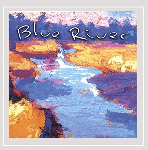 Barta Steve Blue River