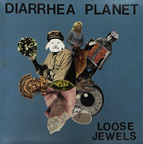 Diarrhea Planet Loose Jewels