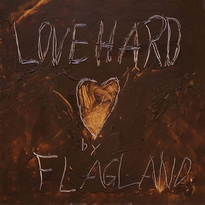 Flagland Love Hard Digipak