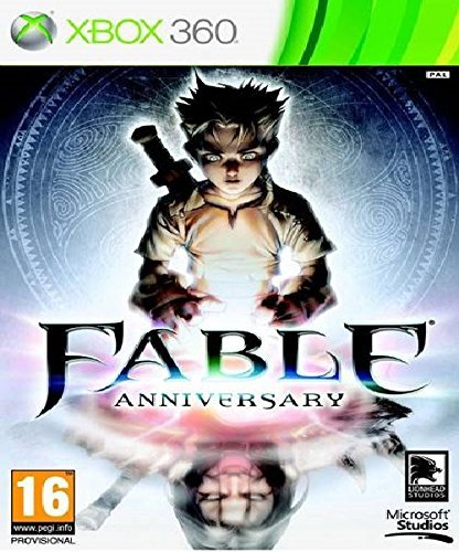 X360 Fable Anniversary Replenishment Sku