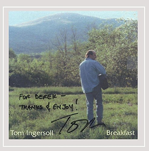 Tom Ingersoll Breakfast