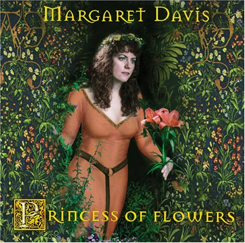 Margaret Davis Princess Of Flowers