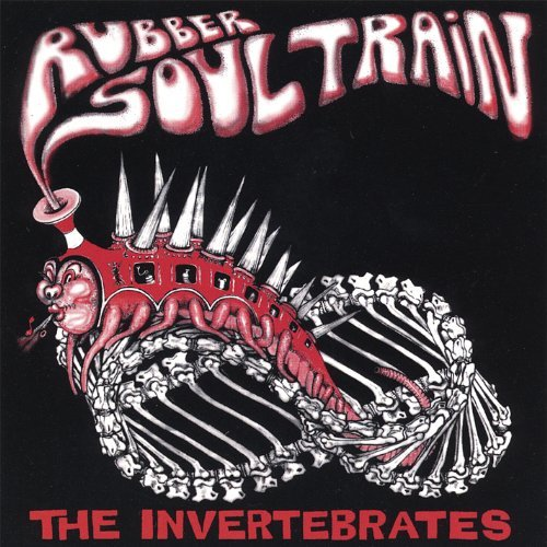 Invertebrates Rubber Soul Train