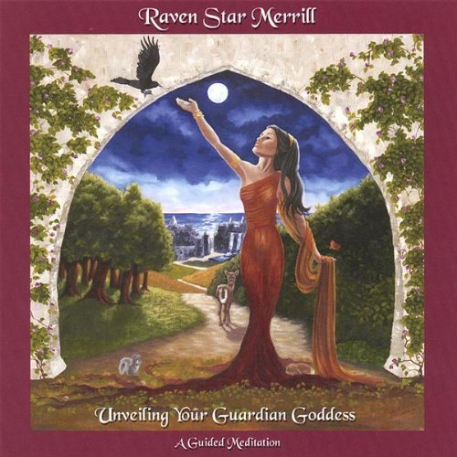 Raven Star Merrill Unveiling Your Guardian Goddes