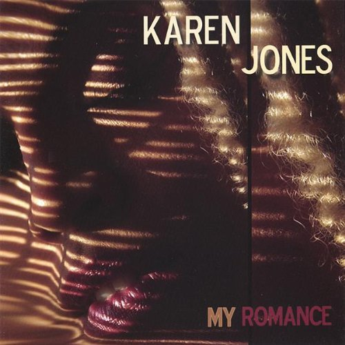 Jones Karen My Romance