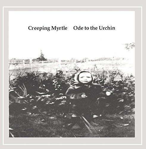 Creeping Myrtle Ode To The Urchin