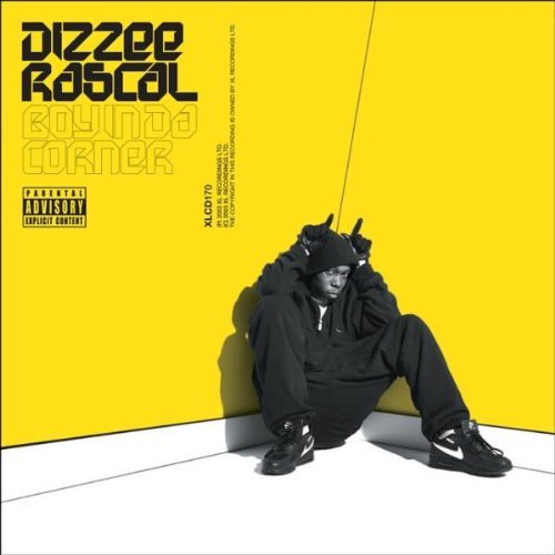 Dizzee Rascal Boy In Da Corner Import Eu