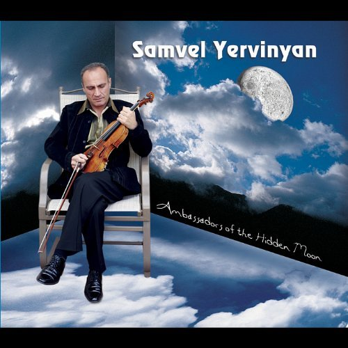 Samvel Yervinyan Ambassadors Of The Hidden Moon