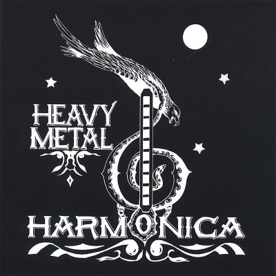 Heavy Metal Harmonica Heavy Metal Harmonica