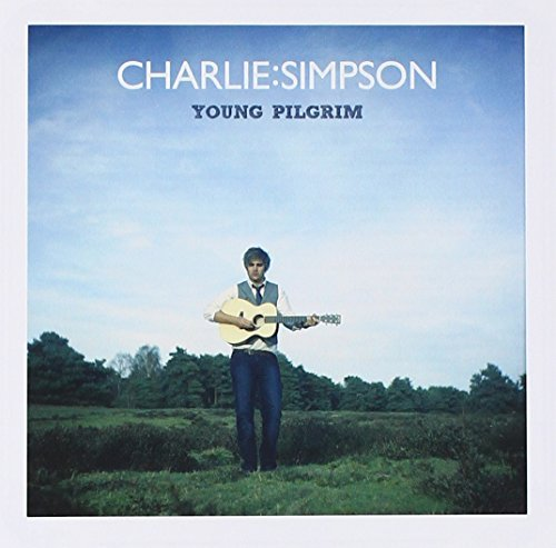 Charlie Simpson Young Pilgrim
