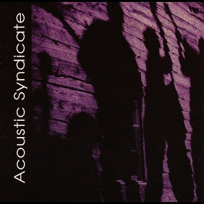 Acoustic Syndicate Acoustic Syndicate
