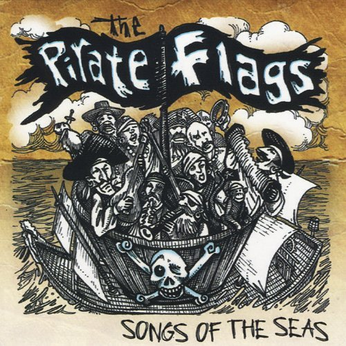 Pirate Flags Songs Of The Seas