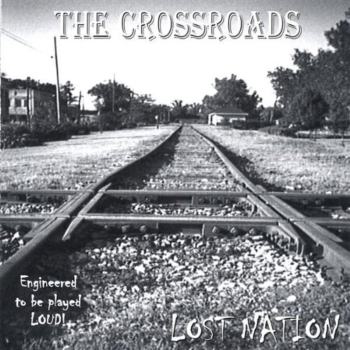 Crossroads Lost Nation