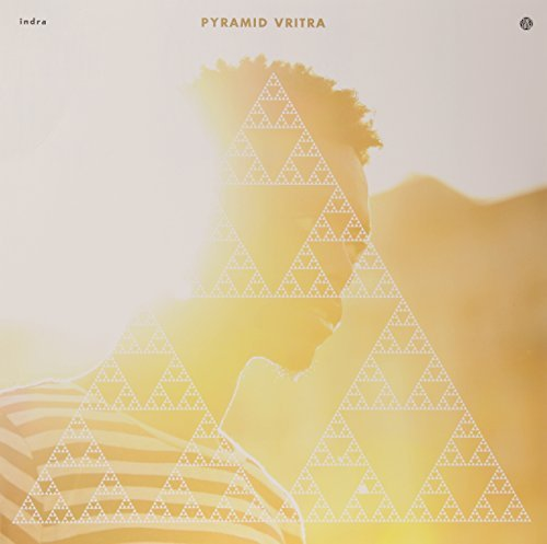 Pyramid Vritra Indra Incl. Download Card