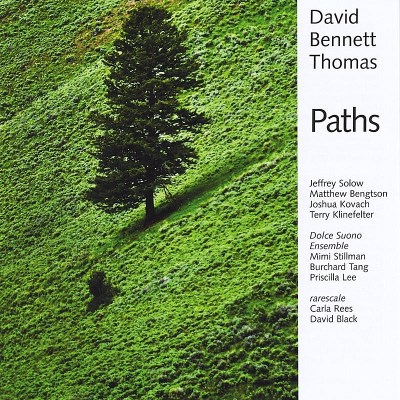 Thomas David Bennett Paths