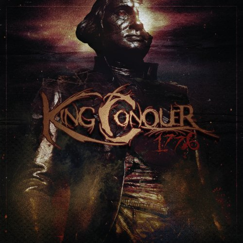 King Conquer 1776 Explicit Version 1776