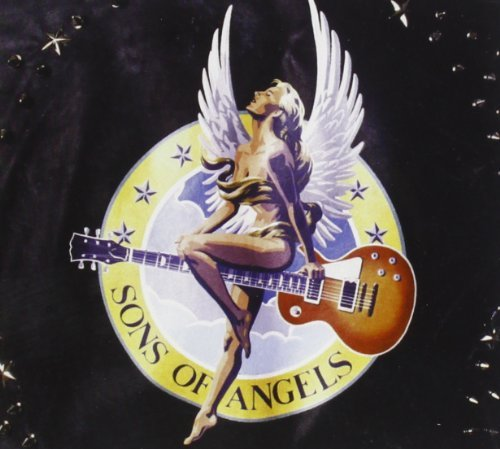 Sons Of Angels Sons Of Angels