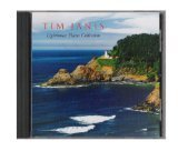 Tim Janis Lighthouse Piano Collection CD R