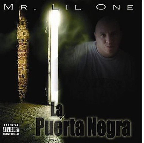 Mr. Lil One La Puerta Negra Explicit Version