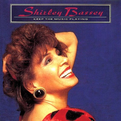 Shirley Bassey Keep The Music Playing Import Gbr
