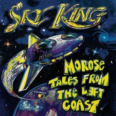 Sky King Morose Tales From The Left Coa