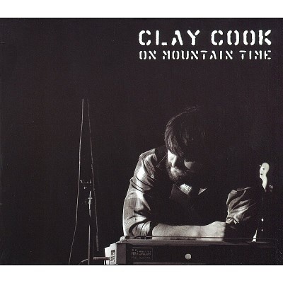 Clay Cook On Mountain Time