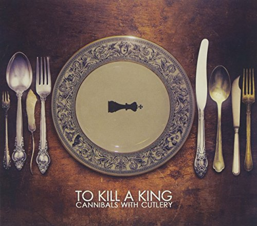 To Kill A King Cannibals With Cutlery