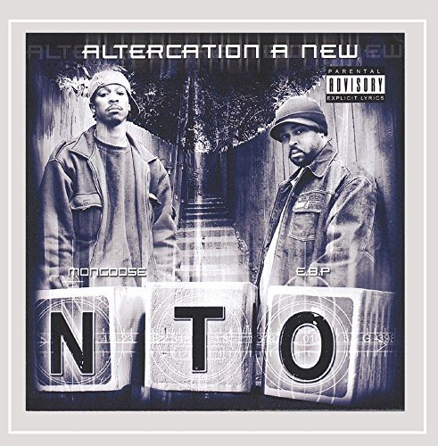 N.T.O. Altercation A New