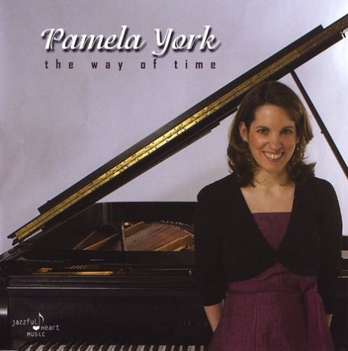 York Pamela Way Of Time