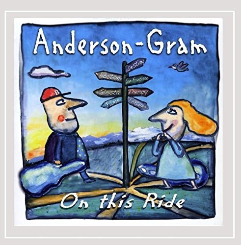 Anderson Gram On This Ride