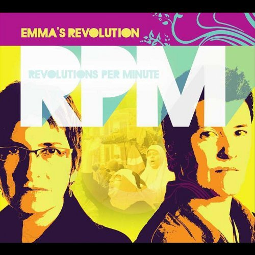 Emma's Revolution Revolutions Per Minute