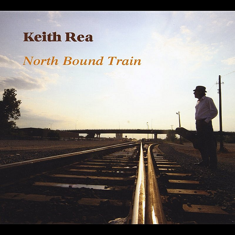 Rea Keith North Bound Train