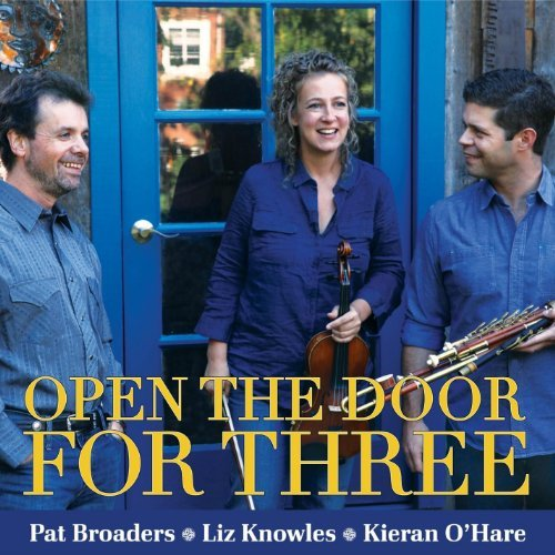 Open The Door For Three Open The Door For Three