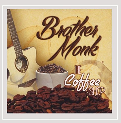 Brother Monk Coffee Shop
