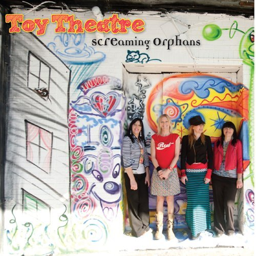 Screaming Orphans Toy Theatre