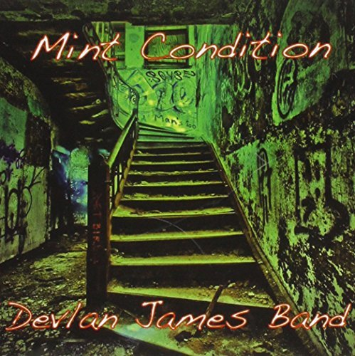 Devlan James Band Mint Condition