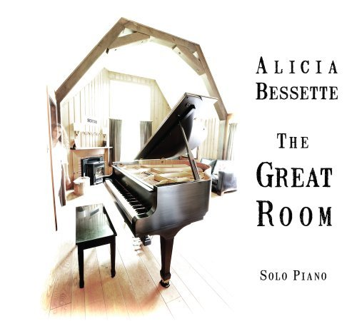 Alicia Bessette Great Room
