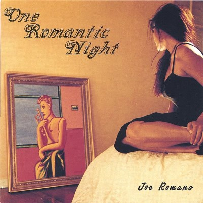 Joe Romano One Romantic Night