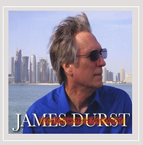 James Durst My Country Is The World